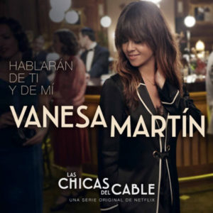 Vanesa Martín - Netflix